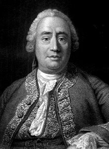David Hume, still a cool dude