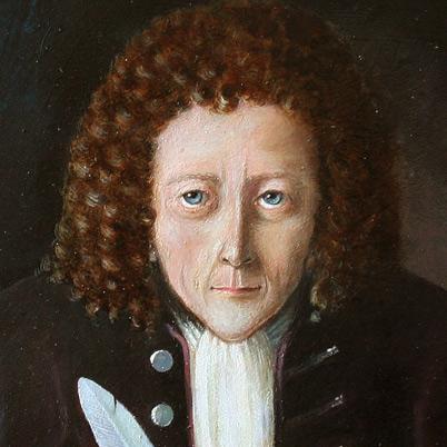 Robert Hooke, star of the early Royal Society