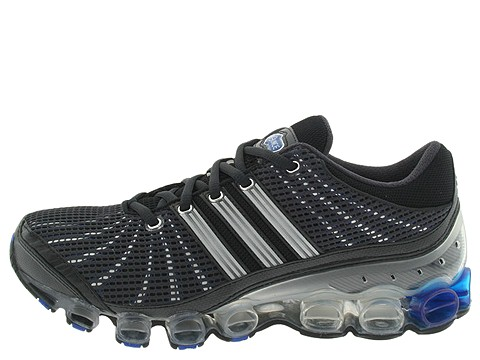 time to ditch your adidas microbounce plus trainers for neutral to underpronating runners, with lightweight heel-to-toe bounce technology, etc etc - it's all just a load of expensive shite unless you're deeply into the status doo-doo