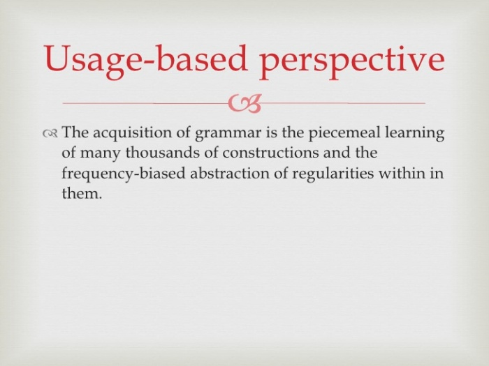 don't you just hate it when slide presentations on grammar contain grammar errors