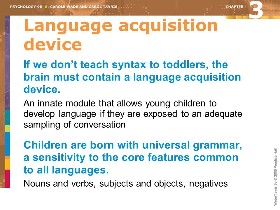 Adventures In Second Language Acquisition U2013 My First Gleanings